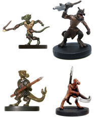 Kobolds copy
