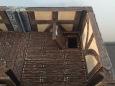 SMH Interior: Attic Trapdoor