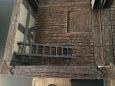 SMH Interior: Attic Ladder