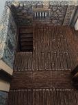SMH Interior: Elizar's Chamber Stairwell