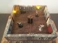 SMH Interior: H7 - The Cultist Barracks