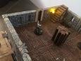 SMH Interior: Cult Barracks NW