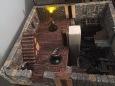 SMH Interior: Upper Entry Chamber NE