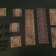 SMH Western Scaffold Parts