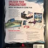 D&D Essentials Kit: Back