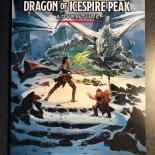 D&D Essentials Kit Adventure (Dragon of Icespire Peak)