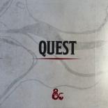 D&D Essentials Kit Quest Card (Back)