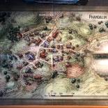 D&D Essentials Kit Poster Map (Phandalin)