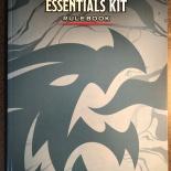 D&D Essentials Kit Rulebook